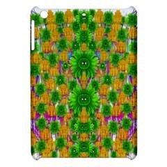 Jungle Love In Fantasy Landscape Of Freedom Peace Apple iPad Mini Hardshell Case