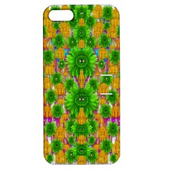 Jungle Love In Fantasy Landscape Of Freedom Peace Apple iPhone 5 Hardshell Case with Stand