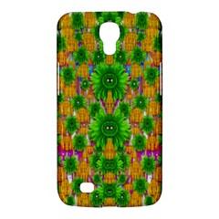 Jungle Love In Fantasy Landscape Of Freedom Peace Samsung Galaxy Mega 6.3  I9200 Hardshell Case