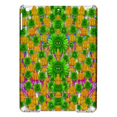 Jungle Love In Fantasy Landscape Of Freedom Peace Ipad Air Hardshell Cases