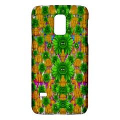 Jungle Love In Fantasy Landscape Of Freedom Peace Galaxy S5 Mini