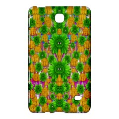 Jungle Love In Fantasy Landscape Of Freedom Peace Samsung Galaxy Tab 4 (7 ) Hardshell Case