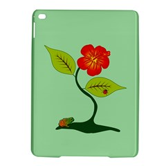 Plant And Flower iPad Air 2 Hardshell Cases