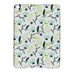 Hand drawm seamless floral pattern iPad Air 2 Hardshell Cases