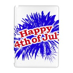 Happy 4th Of July Graphic Logo Galaxy Note 1