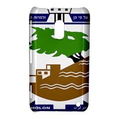 Coat of Arms of Holon  Nokia Lumia 620