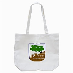 Coat of Arms of Holon  Tote Bag (White)