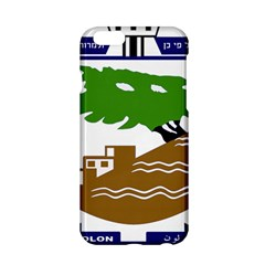 Coat of Arms of Holon  Apple iPhone 6/6S Hardshell Case