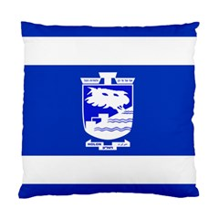 Flag of Holon  Standard Cushion Case (One Side)