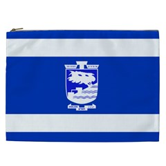 Flag of Holon  Cosmetic Bag (XXL)