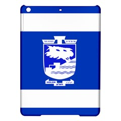 Flag of Holon  iPad Air Hardshell Cases