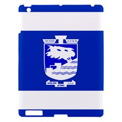 Flag of Holon  Apple iPad 3/4 Hardshell Case
