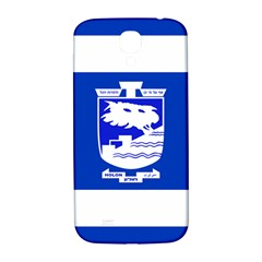 Flag of Holon  Samsung Galaxy S4 I9500/I9505  Hardshell Back Case