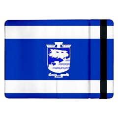 Flag of Holon  Samsung Galaxy Tab Pro 12.2  Flip Case
