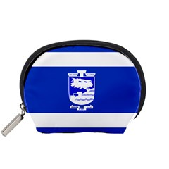 Flag of Holon  Accessory Pouches (Small)