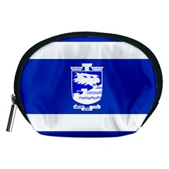 Flag of Holon  Accessory Pouches (Medium)