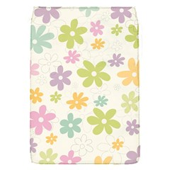 Beautiful spring flowers background Flap Covers (S)