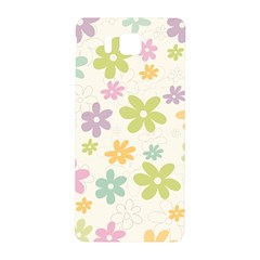 Beautiful spring flowers background Samsung Galaxy Alpha Hardshell Back Case