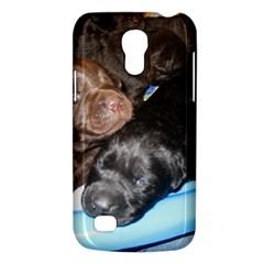 Litter Of Lab Pups Galaxy S4 Mini