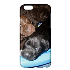 Litter Of Lab Pups Apple iPhone 6 Plus/6S Plus Hardshell Case