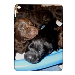 Litter Of Lab Pups iPad Air 2 Hardshell Cases
