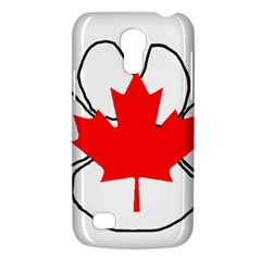 Mega Paw Canadian Flag Galaxy S4 Mini