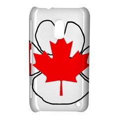 Mega Paw Canadian Flag Nokia Lumia 620
