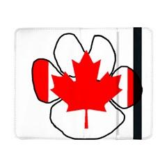 Mega Paw Canadian Flag Samsung Galaxy Tab Pro 8.4  Flip Case