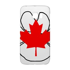 Mega Paw Canadian Flag Galaxy S6 Edge