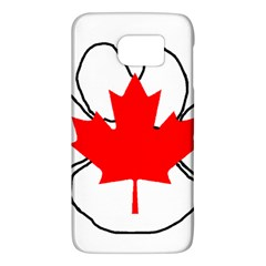 Mega Paw Canadian Flag Galaxy S6