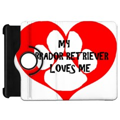 My Lab Loves Me Kindle Fire HD 7