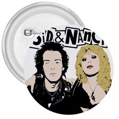 Sid and Nancy 3  Buttons