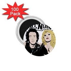 Sid and Nancy 1.75  Magnets (100 pack)