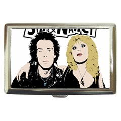 Sid and Nancy Cigarette Money Cases