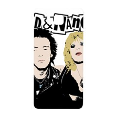 Sid and Nancy Samsung Galaxy Alpha Hardshell Back Case