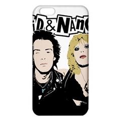 Sid and Nancy iPhone 6 Plus/6S Plus TPU Case