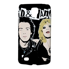 Sid and Nancy Galaxy S4 Active
