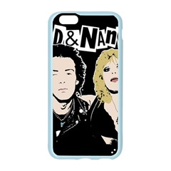 Sid and Nancy Apple Seamless iPhone 6/6S Case (Color)