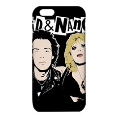 Sid and Nancy iPhone 6/6S TPU Case