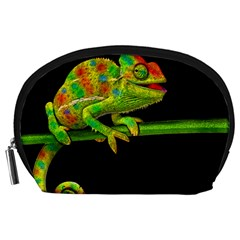 Chameleons Accessory Pouches (Large)