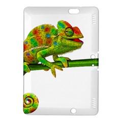 Chameleons Kindle Fire HDX 8.9  Hardshell Case