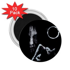 The Ring 2.25  Magnets (10 pack)