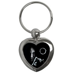 The Ring Key Chains (Heart)