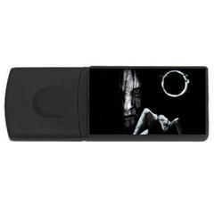 The Ring USB Flash Drive Rectangular (1 GB)