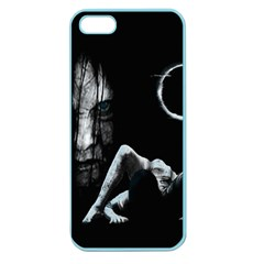 The Ring Apple Seamless Iphone 5 Case (color)