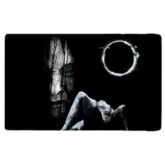 The Ring Apple Ipad 3/4 Flip Case