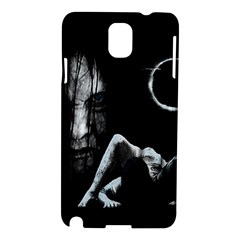 The Ring Samsung Galaxy Note 3 N9005 Hardshell Case