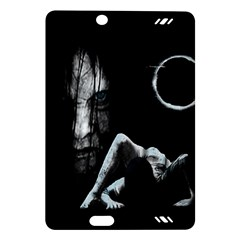 The Ring Amazon Kindle Fire Hd (2013) Hardshell Case