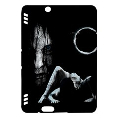 The Ring Kindle Fire HDX Hardshell Case