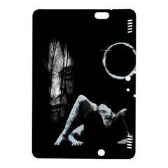 The Ring Kindle Fire HDX 8.9  Hardshell Case
